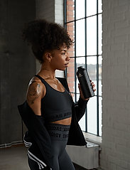 adidas Performance - Training Aeroknit Bra W - sort bras:high - dgsogr - 0