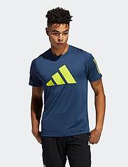 adidas Performance - FreeLift T-Shirt - football shirts - crenav - 0