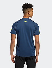 adidas Performance - FreeLift T-Shirt - football shirts - crenav - 3