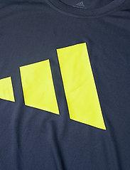 adidas Performance - FreeLift T-Shirt - football shirts - crenav - 4