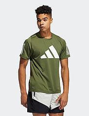 adidas Performance - FreeLift T-Shirt - football shirts - wilpin - 0