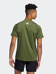 adidas Performance - FreeLift T-Shirt - football shirts - wilpin - 3