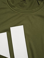 adidas Performance - FreeLift T-Shirt - football shirts - wilpin - 4