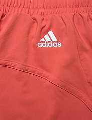 adidas Performance - Woven Badge of Sport Pants W - sportbroeken - crered/white - 6