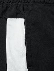 adidas Performance - Sportswear Cotton Track Suit - dresy - black/white - 12