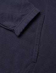 adidas Performance - Sportswear Cotton Track Suit - dresy - legink/cwhite - 7