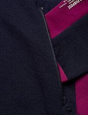 adidas Performance - ZNE FZ - basic-sweatshirts - legink/powber - 6