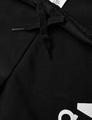 adidas Performance - Badge of Sport Briefs - bademode - black/white - 4