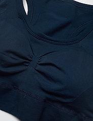 adidas Performance - Studio Bra W (Plus Size) - sport bras: low - crenav - 4
