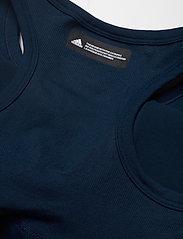 adidas Performance - Studio Bra W (Plus Size) - sport bras: low - crenav - 5
