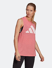 adidas Performance - Sportswear Winners 2.0 Tank Top W - topjes - harome - 0
