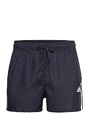 Classic 3-Stripes Swim Shorts - LEGINK
