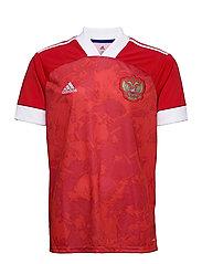 Russia 2020 Home Jersey - TMCORD/WHITE