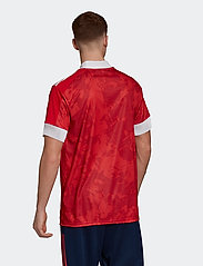 adidas Performance - Russia 2020 Home Jersey - football shirts - tmcord/white - 4