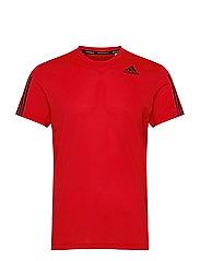 Primeblue AEROREADY 3-Stripes Slim T-Shirt - VIVRED