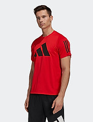 adidas Performance - FreeLift T-Shirt - football shirts - vivred - 0
