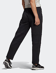 adidas Performance - W ZNE A P C.RDY - sportbroeken - black/black - 3