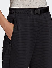 adidas Performance - W ZNE A P C.RDY - sportbroeken - black/black - 4