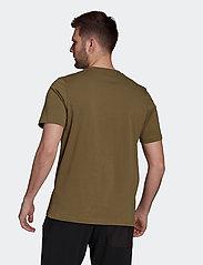 adidas Performance - Terrex Patch Mountain Graphic Tee - t-shirts - focoli - 3