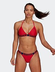 adidas Performance - Beach Bikini W - bikini-sett - tmcord/navblu - 0