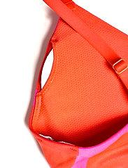 adidas Performance - Marimekko Räsymatto All Me Low Support Sports Bra W - sport bras: low support - terema/print - 3