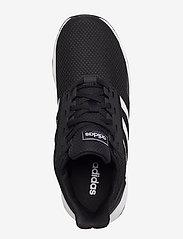 adidas Performance - DURAMO 9 K - schuhe - cblack/ftwwht/cblack - 3