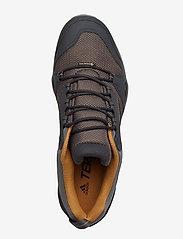adidas Performance - TERREX AX3 GTX - löbesko - grefiv/cblack/mesa - 3