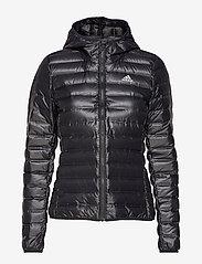 adidas Performance - Varilite Down Jacket W - wandel- en regenjassen - black - 1