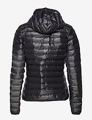 adidas Performance - Varilite Down Jacket W - wandel- en regenjassen - black - 2