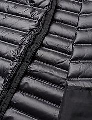 adidas Performance - Varilite Down Jacket W - wandel- en regenjassen - black - 5