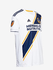 adidas Performance - LA JSY H - football shirts - white/conavy/cogold - 2
