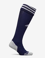adidas Performance - ADI SOCK 18 - fußballsocken - dkblue/white - 1