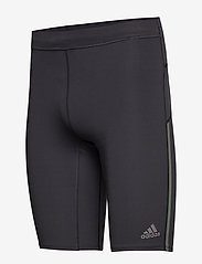 adidas Performance - SATURDAY TIGHT - chaussures de course - black - 2