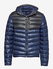 adidas Performance - Cytins H Jacket - outdoor & rain jackets - conavy/carbon - 0