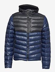 adidas Performance - Cytins H Jacket - outdoor & rain jackets - conavy/carbon - 1