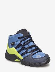 adidas Performance - TERREX MID GTX I - bottes - traroy/conavy/sslime - 0