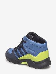 adidas Performance - TERREX MID GTX I - bottes - traroy/conavy/sslime - 2