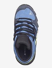 adidas Performance - TERREX MID GTX I - bottes - traroy/conavy/sslime - 3