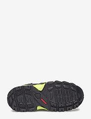 adidas Performance - TERREX MID GTX I - bottes - traroy/conavy/sslime - 4
