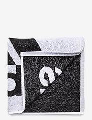 adidas Performance - ADIDAS TOWEL S - muut - white/black - 2