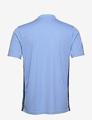 adidas Performance - NYC H JSY - football shirts - balgbl/ngtsky - 2