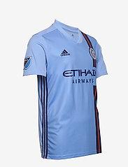 adidas Performance - NYC H JSY - football shirts - balgbl/ngtsky - 3