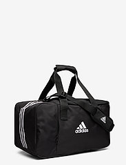 adidas Performance - TIRO DU S - torby sportowe - black/white - 2