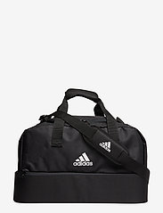 adidas Performance - TIRO DU BC S - torby na siłownię - black/white - 0