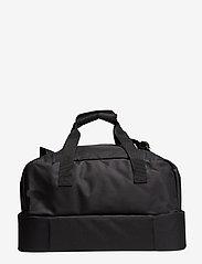 adidas Performance - TIRO DU BC S - sacs de sport - black/white - 1