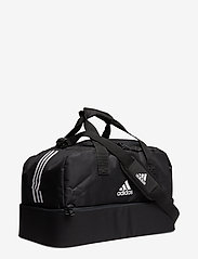 adidas Performance - TIRO DU BC S - sacs de sport - black/white - 2