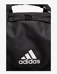 adidas Performance - TIRO DU BC S - torby na siłownię - black/white - 4