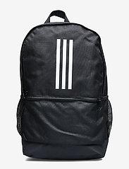 adidas Performance - TIRO BP - träningsväskor - black/white - 0