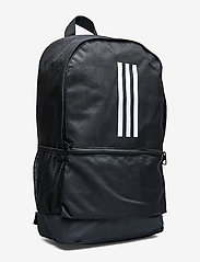 adidas Performance - TIRO BP - träningsväskor - black/white - 2