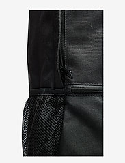 adidas Performance - TIRO BP - training bags - black/white - 4